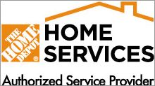 Home Depot Home Services Provider