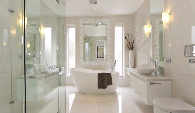 Complete design and bathroom remodels