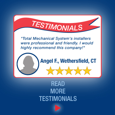 Wethersfield Connecticut Air Conditioning and Heating Reviews