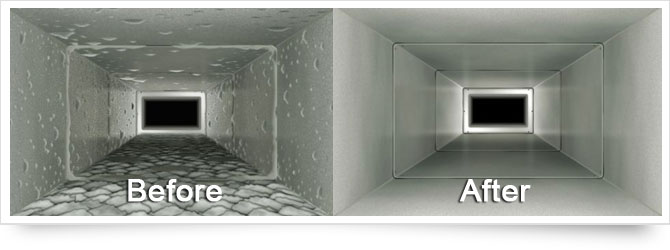 Connecticut Duct Cleaning Services And Inspections