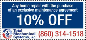 connecticut hvac repair and maintenance discount