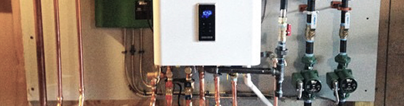 Connecticut Oil to Gas Boiler Converisions