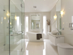 bathroom remodel contractor plainville ct - Total Bathroom Remodel