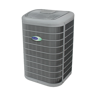trane heat pump installation services