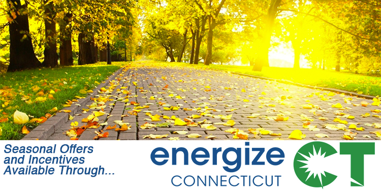 Energize CT Rebates and More