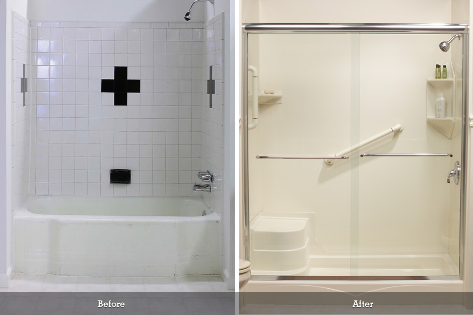 Bathroom Remodel Services in Farmington CT