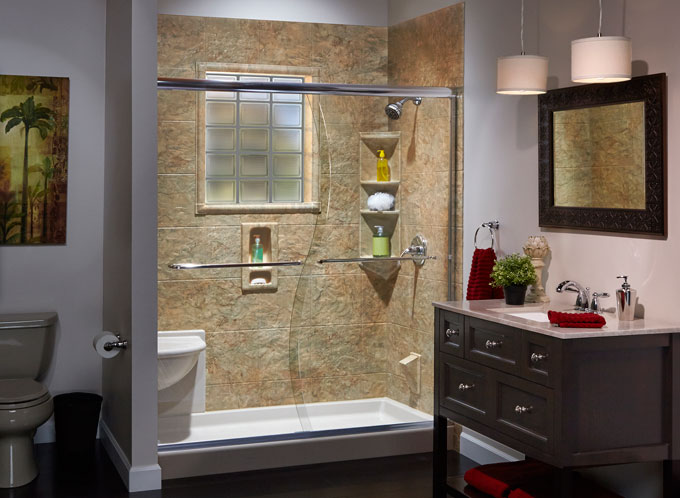 Bathroom Remodel Services In Farmington CT - Bathroom remodel cheshire ct