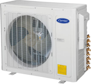 ductless air conditioning installation service connecticut